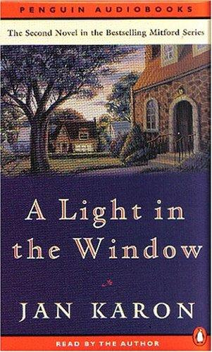 A Light in the Window (The Mitford Years #2) by Jan Karon