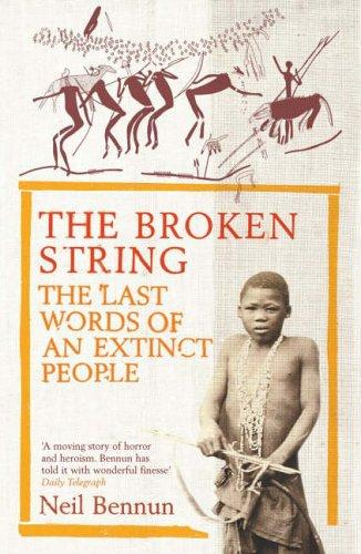 Download The broken string