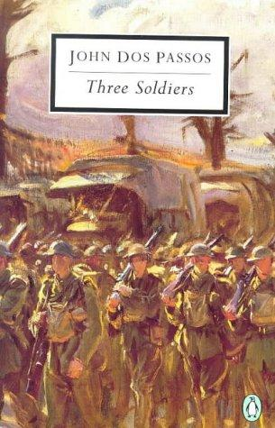 Download Three soldiers