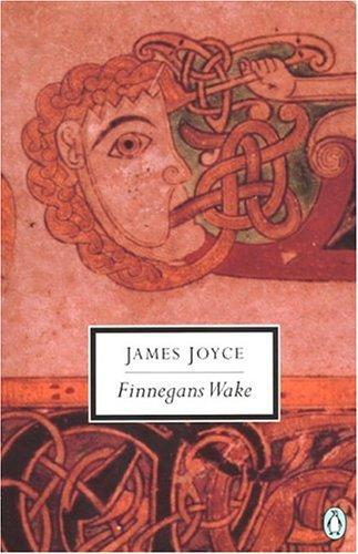 Download Finnegans wake