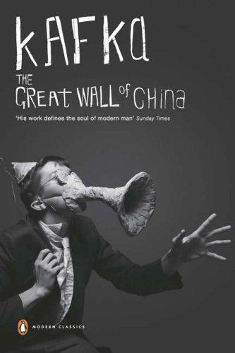 Download The Great Wall of China (Penguin Modern Classics)