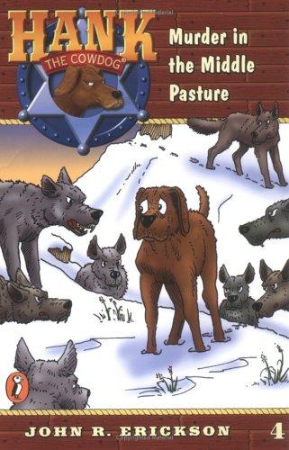 Download Murder in the middle pasture
