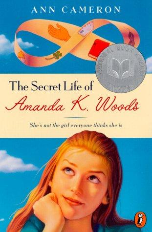 Download The secret life of Amanda K. Woods