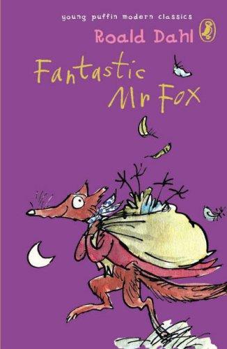 Download Fantastic Mr. Fox (Puffin Modern Classics)