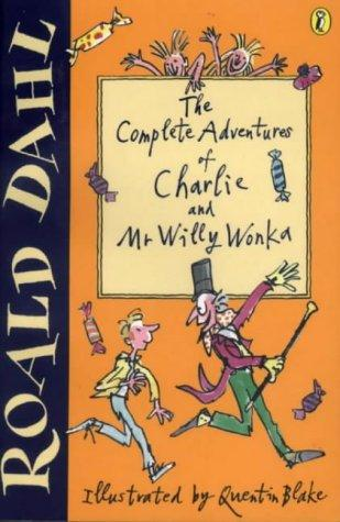 Download The Complete Adventures of Charlie and Mr Willy Wonka