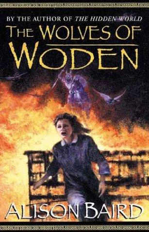 The Wolves of Woden