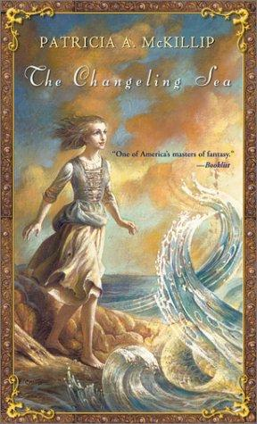 Download The changeling sea