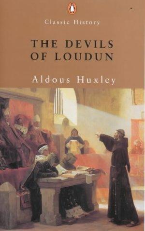 Devils of Loudun (Penguin Classics)