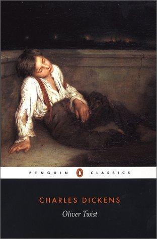 Download Oliver Twist, or, The parish boy's progress