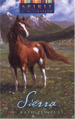 Sierra (Spirit of the Cimarron)