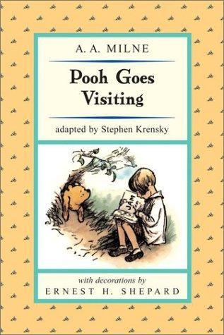 Download Pooh Goes Visiting