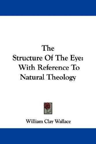 Download The Structure Of The Eye