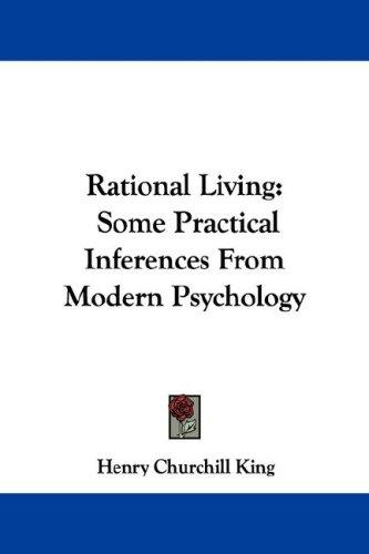 Rational Living