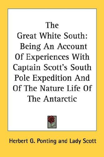 Download The Great White South