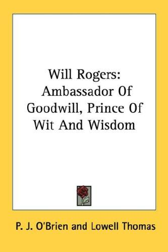 Download Will Rogers