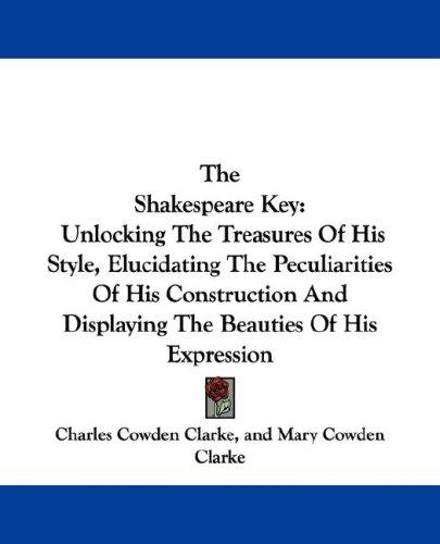 Download The Shakespeare Key