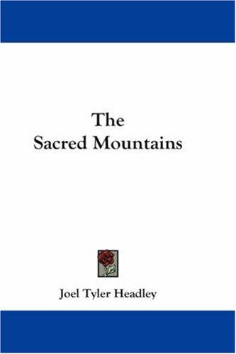 The Sacred Mountains