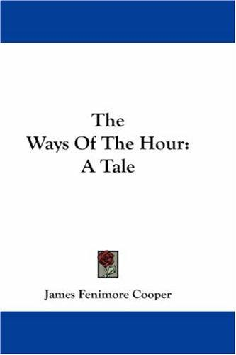 Download The Ways Of The Hour