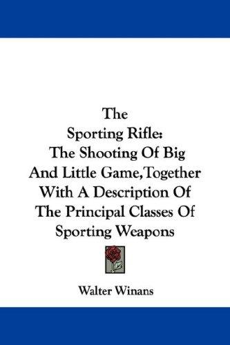 Download The Sporting Rifle