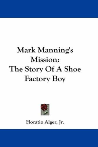 Download Mark Manning's Mission