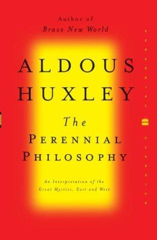 Download The perennial philosophy