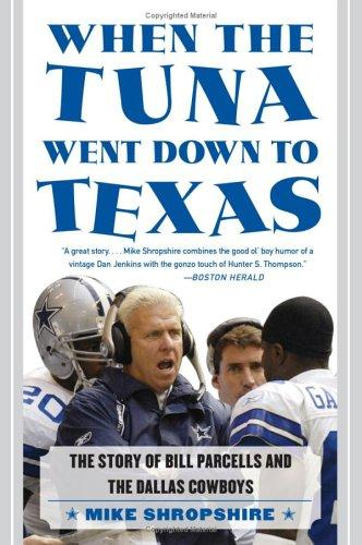 Download When the Tuna Went Down to Texas