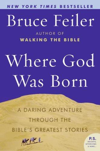 Download Where God Was Born