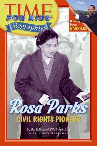 Time For Kids: Rosa Parks