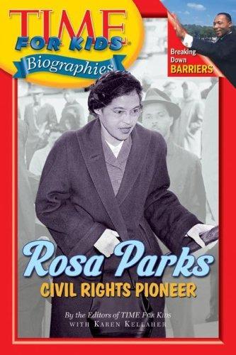 Download Time For Kids: Rosa Parks