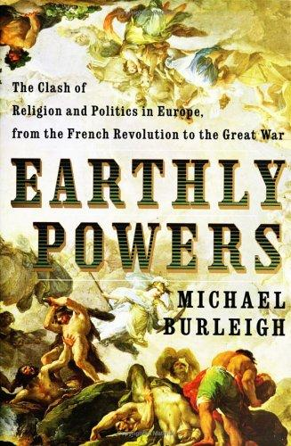 Download Earthly powers