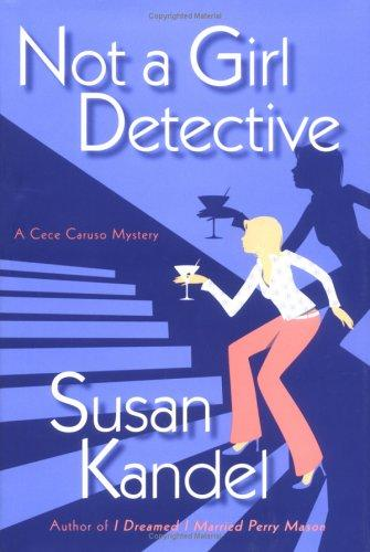 Download Not a girl detective