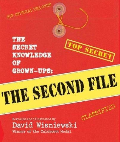 Download The Secret Knowledge of Grown-ups