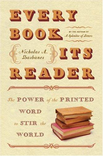 Download Every Book Its Reader