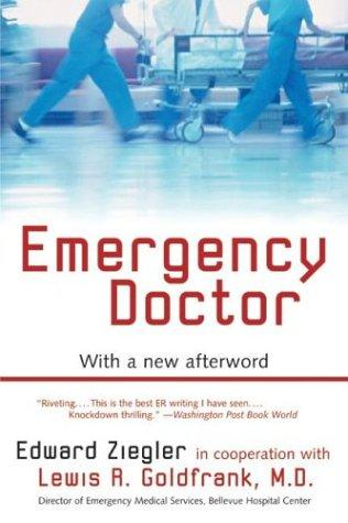 Emergency Doctor by Edward Ziegler