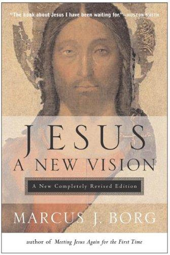 Jesus, a new vision