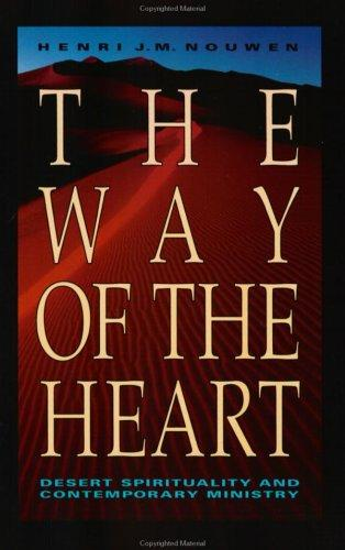 The way of the heart