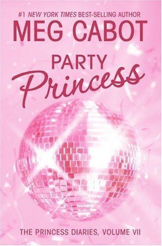 The Princess Diaries, Volume VII