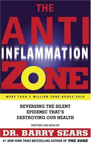 Download The Anti-Inflammation Zone