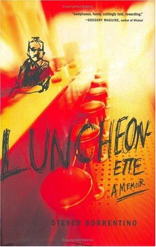 Download Luncheonette