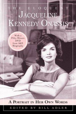 Download The Eloquent Jacqueline Kennedy Onassis