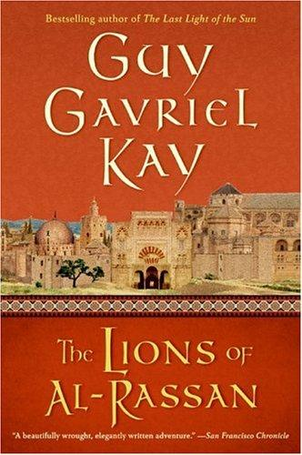 Download The Lions of al-Rassan