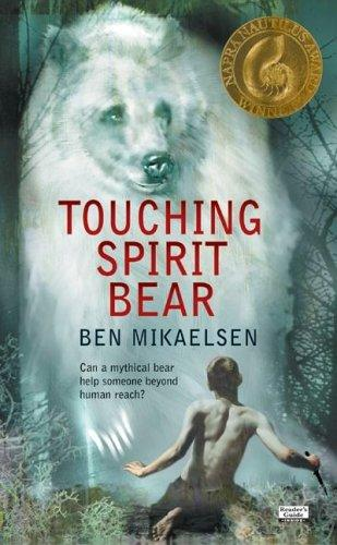Touching Spirit Bear (rack) by