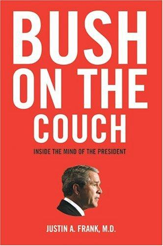Bush on the Couch