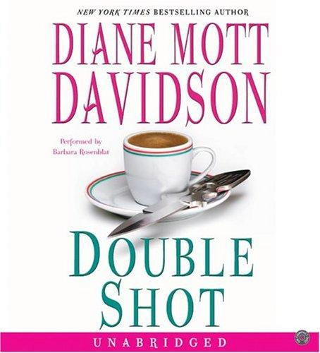 Download Double Shot CD (Goldy Bear Culinary Mysteries)