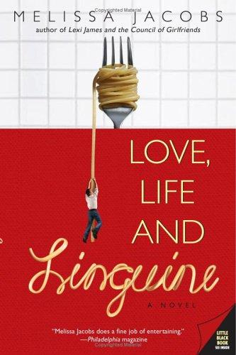 Download Love, life, and linguine