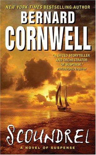 Download Scoundrel (The Thrillers #5)
