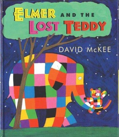 Download Elmer and the Lost Teddy