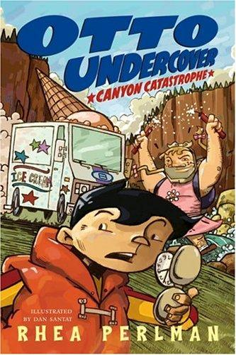 Download Otto Undercover #2