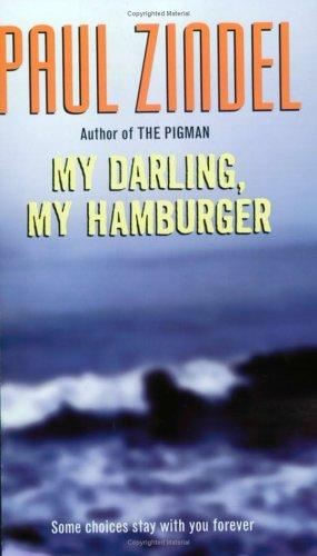 Download My darling, my hamburger