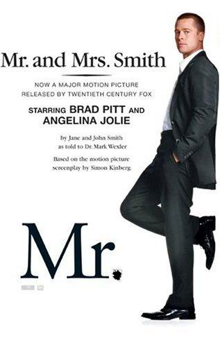 Download Mr. and Mrs. Smith